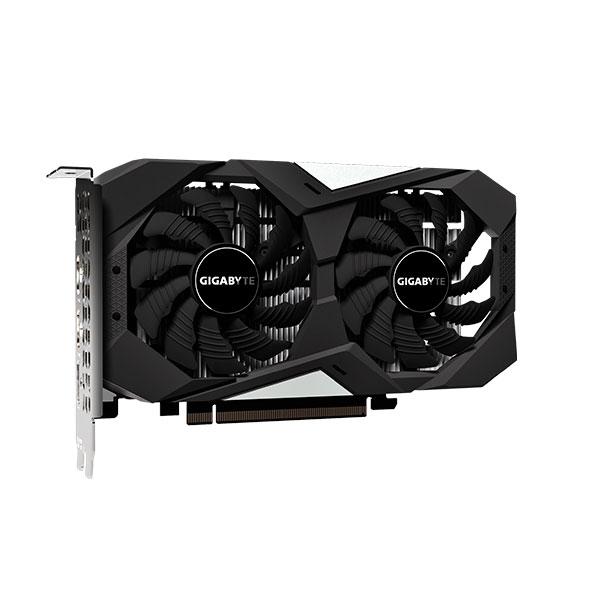 Gigabyte GeForce GTX 1650 OC 4GB  Tarjeta Gráfica