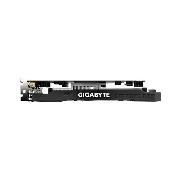 Gigabyte GeForce GTX 1650 Windforce OC 4GB - Tarjeta Gráfica