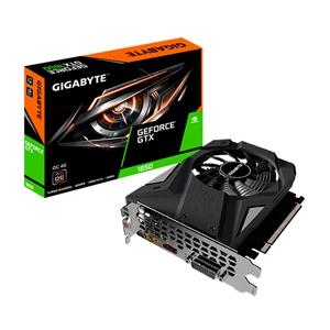 Gigabyte GeForce GTX 1650 D6 OC 4GB GDDR6  Grfica