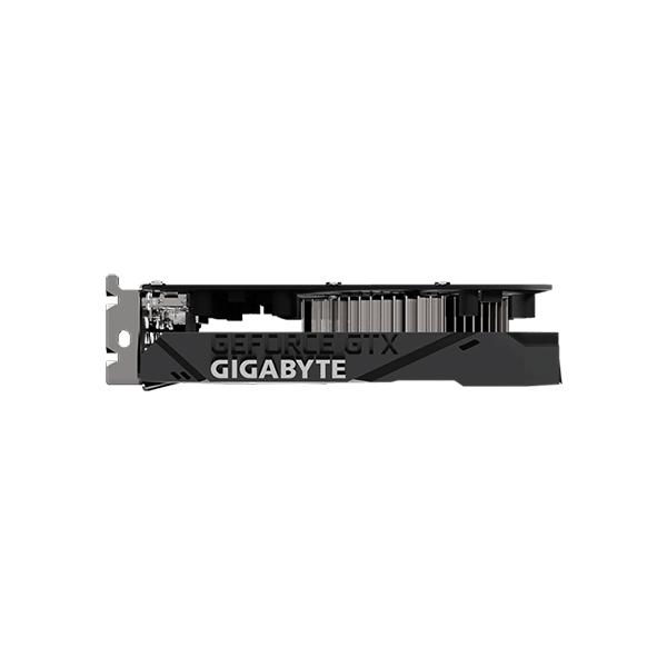 Gigabyte GeForce GTX 1650 D6 OC 4GB GDDR6  Gráfica