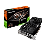 Gigabyte GeForce GTX1650 Super WF OC 4GB GD6  Grfica