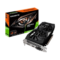 Gigabyte GeForce GTX 1650 Super WindForce OC 4GB - Gráfica