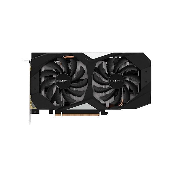 Gigabyte GeForce GTX 1660 OC 6GB – Tarjeta gráfica