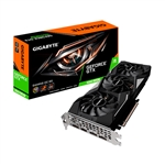 Gigabyte GeForce GTX 1660 Super Gaming OC 6GB - Gráfica