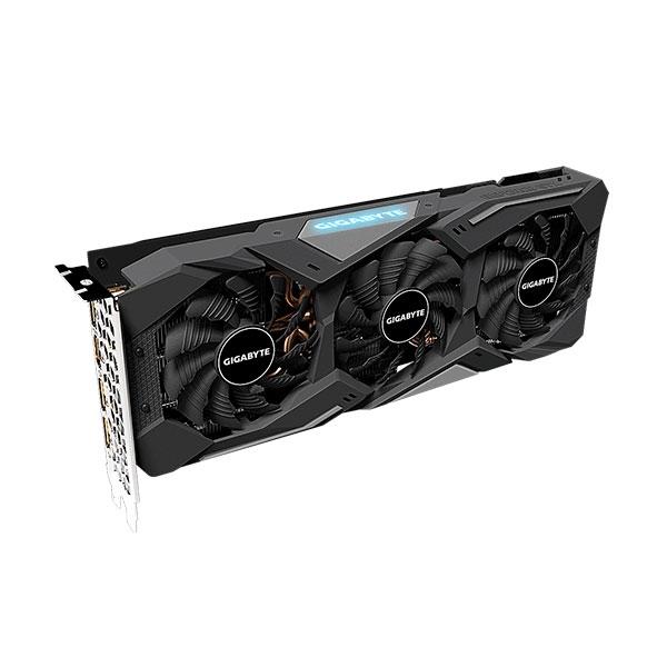Gigabyte GeForce GTX 1660 Super Gaming OC 6GB - Gráfica