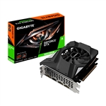 Gigabyte GeForce GTX 1660 Super Mini ITX OC 6GB  Gráfica