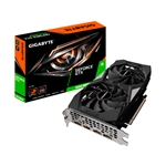 Gigabyte GeForce GTX1660 Super OC 6GB GDDR6  Gráfica