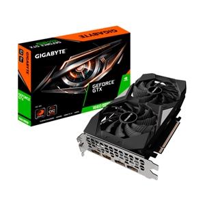 Gigabyte GeForce GTX1660 Super OC 6GB GDDR6  Gráfica
