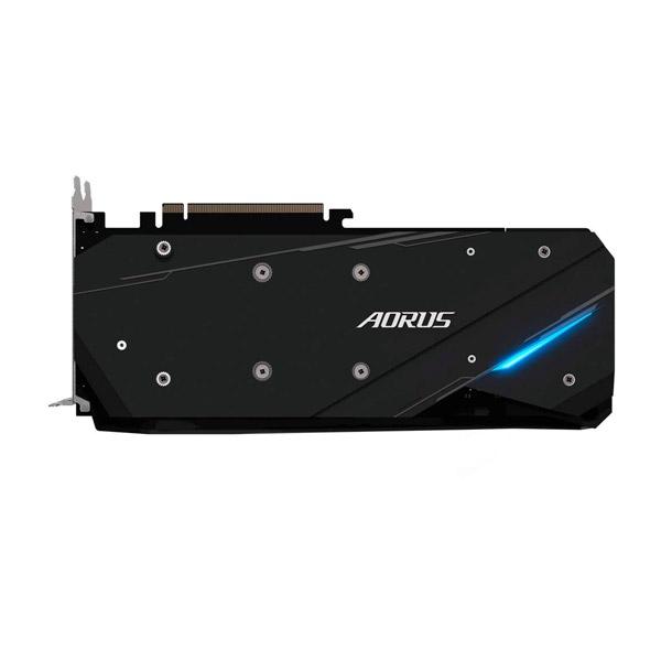 Gigabyte Aorus Nvidia GeForce GTX 1660 Ti 6GB GDDR6 Gráfica