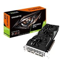 Gigabyte Nvidia GeForce GTX 1660 Ti Gaming OC 6GB – Gráfica