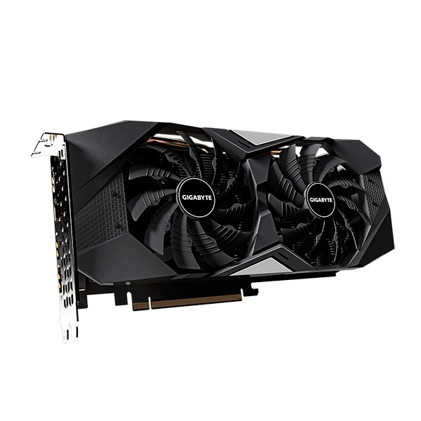 Gigabyte GeForce GTX 1660 Ti Windforce 6GB  Gráfica