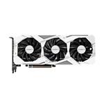 Gigabyte GeForce RTX 2060 Gaming OC PRO White 6GB - Gráfica