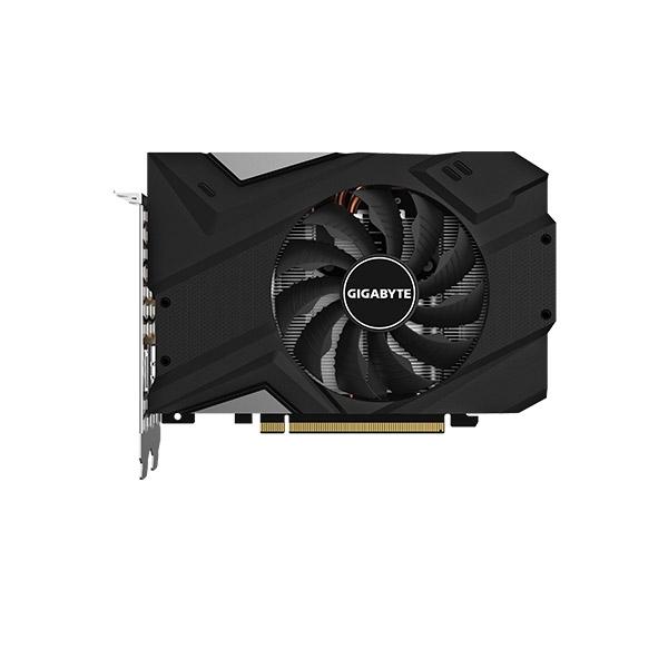 Gigabyte Nvidia GeForce RTX 2060IX miniITX 6G DDR6