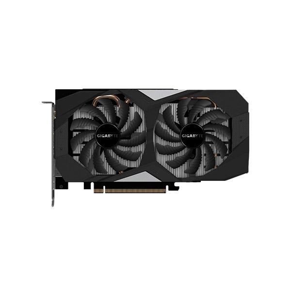 Gigabyte Nvidia GeForce RTX 2060 OC 6GB DDR6  VGA