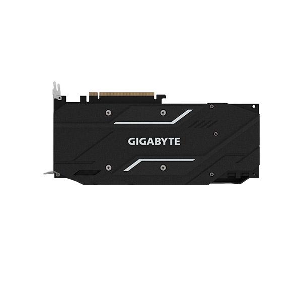 Gigabyte Nvidia GeForce RTX 2060 WF3 OC 6GB DDR6  VGA