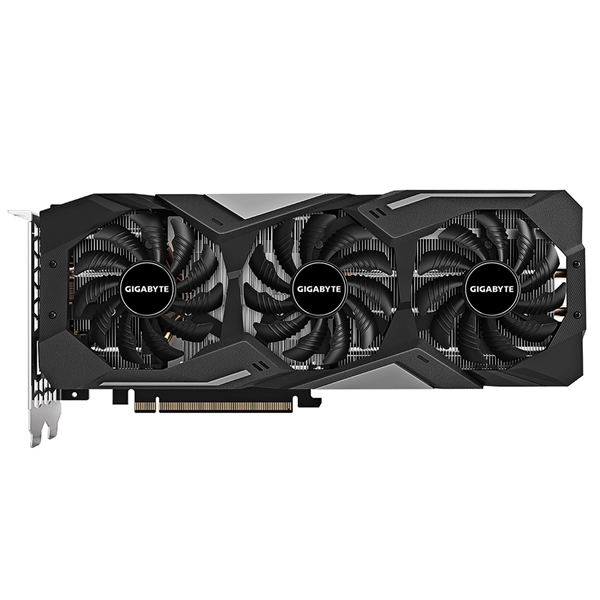 Gigabyte GeForce RTX 2060 SUPER Gaming 8GB - Tarjeta Gráfica
