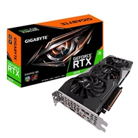 Gigabyte Nvidia GeForce RTX 2070 Gaming 8GB - Gráfica