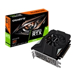 Gigabyte Nvidia GeForce RTX 2070 Mini ITX 8GB - Gráfica