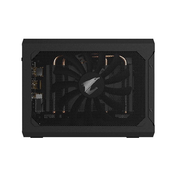 Gigabyte GeForce Aorus RTX 2070 Gaming Box  Grfica