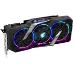 Gigabyte Aorus GeForce RTX 2070 SUPER 8GB  Tarjeta Gráfica
