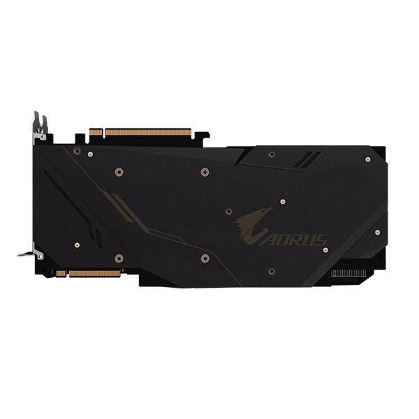 Gigabyte Nvidia GeForce RTX 2080 Aorus 8GB - Gráfica