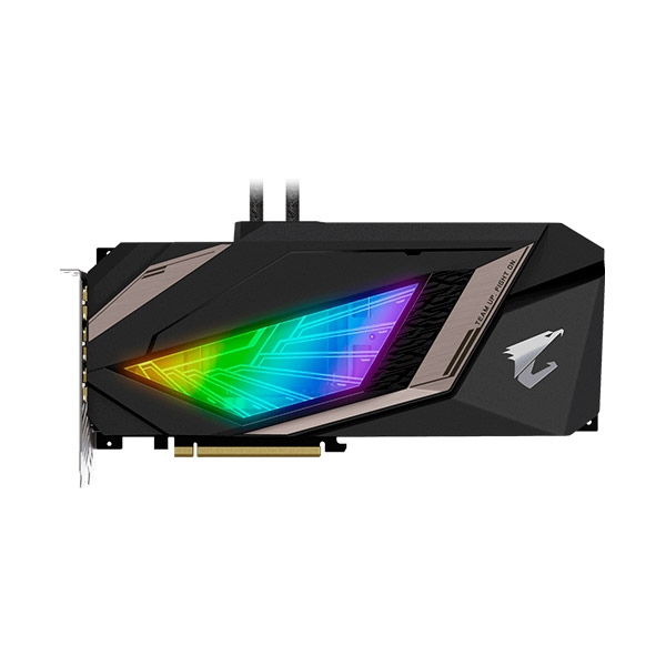 Gigabyte GeForce RTX 2080 Xtreme Waterforce 8GB - Gráfica