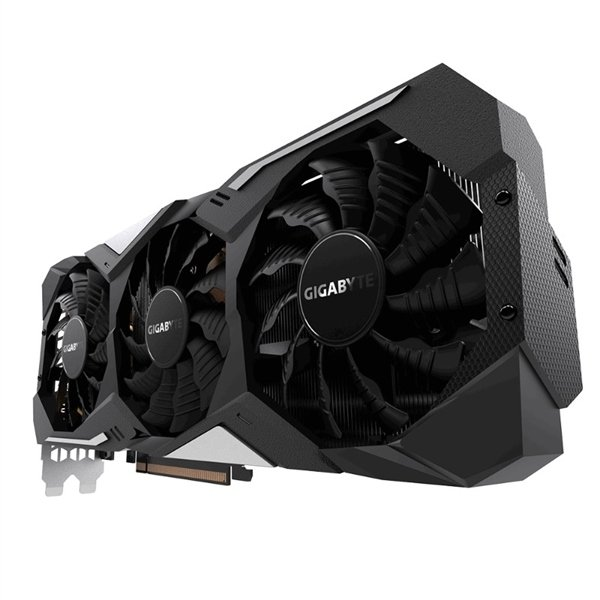 Gigabyte Nvidia GeForce RTX 2080 Gaming OC 8GB - Gráfica