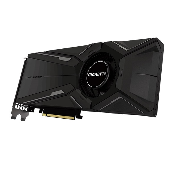 Gigabyte Nvidia GeForce RTX 2080 Turbo OC 8GB  Gráfica