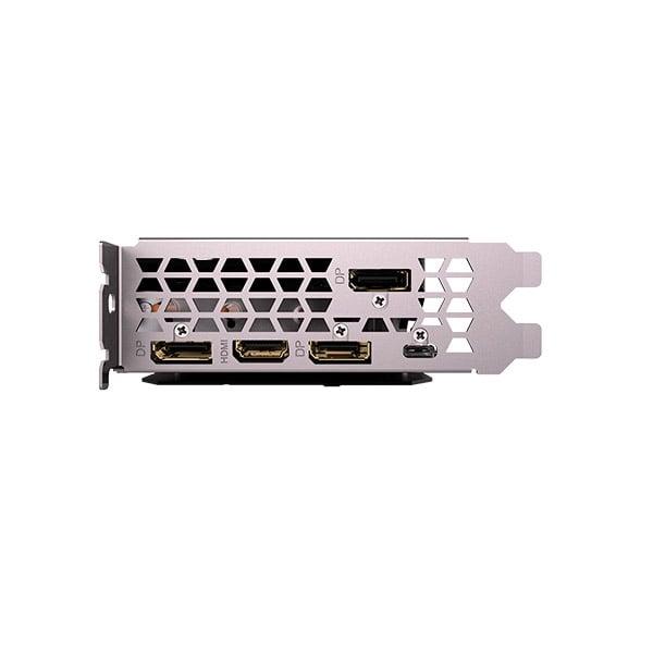 Gigabyte Nvidia GeForce RTX 2080 WindForce 8G  Gráfica
