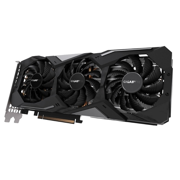 Asus Nvidia GeForce RTX 2080 Windforce OC 8GB  Gráfica