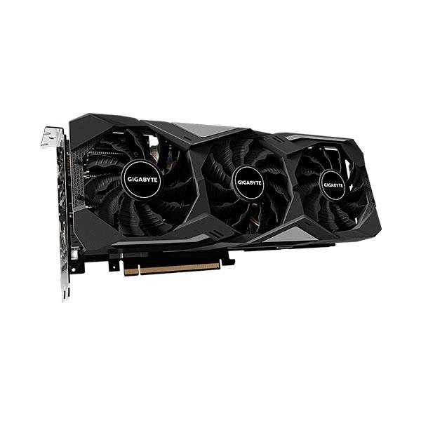 Gigabyte GeForce RTX 2080 SUPER Gaming OC 8GB  Gráfica