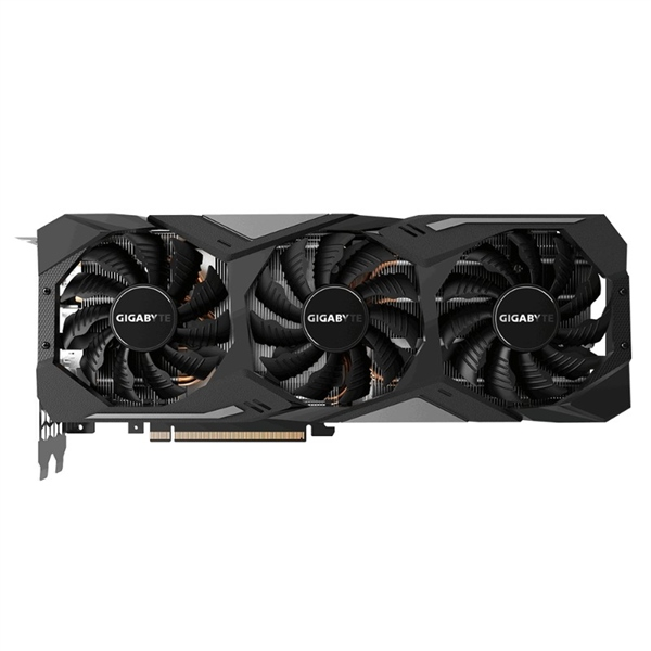 Gigabyte Nvidia GeForce RTX 2080 TI Gaming OC 11GB  Grfica