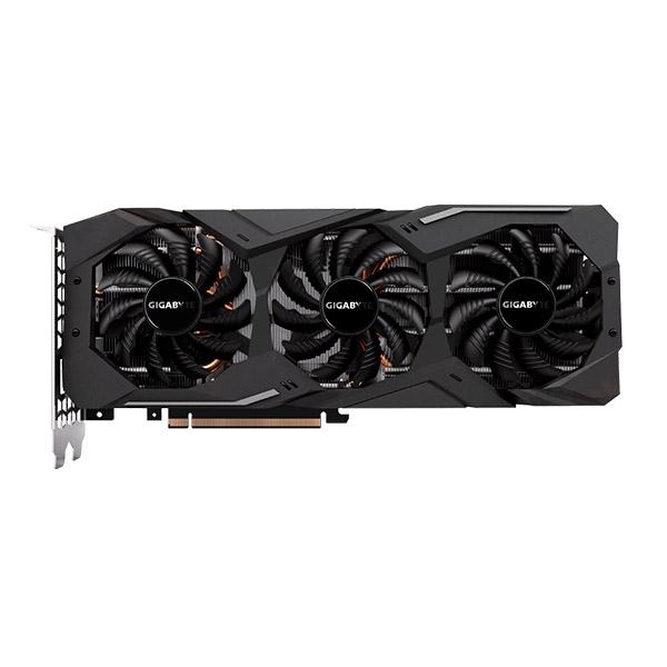 Gigabyte Nvidia GeForce RTX 2080 TI WF3 11GB  Grfica