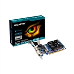 Gigabyte Nvidia GeForce 210 1GB DDR3 - Gráfica