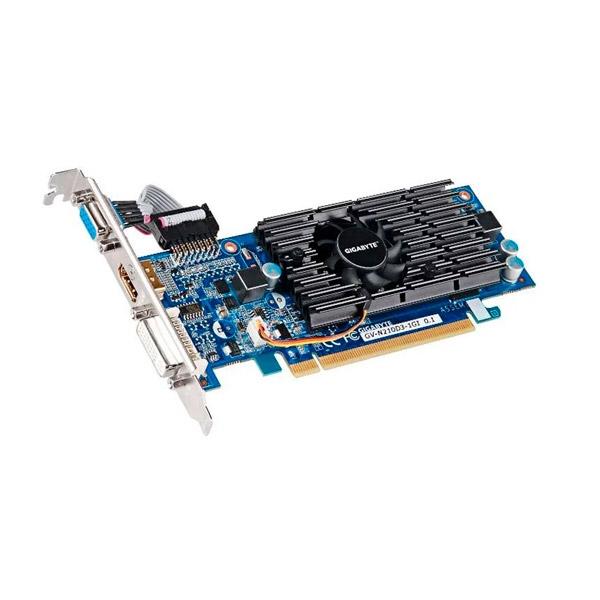 Gigabyte Nvidia GeForce 210 1GB DDR3 - Gráfica