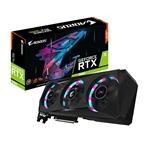 Aorus GeForce RTX3060 Elite 12GB GDDR6  Gráfica