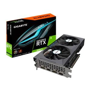 Gigabyte GeForce RTX3060 Ti Eagle 8GB GD6  Grfica