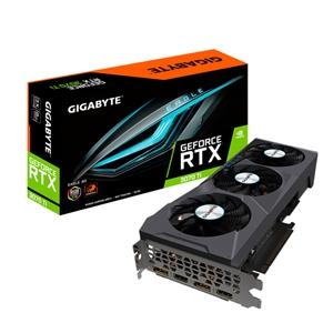 Gigabyte GeForce RTX3070 Ti Eagle 8GB GDDR6X  Gráfica