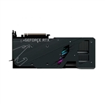 Gigabyte Aorus GeForce RTX3080 Master 10GB GD6X  Gráfica