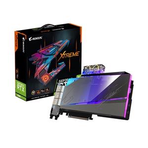 Aorus GeForce RTX3080 Xtreme Waterforce WB 10GB GD6XGráfica