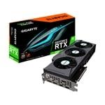 Gigabyte GeForce RTX3080 Eagle 10GB GDDR6X  Gráfica