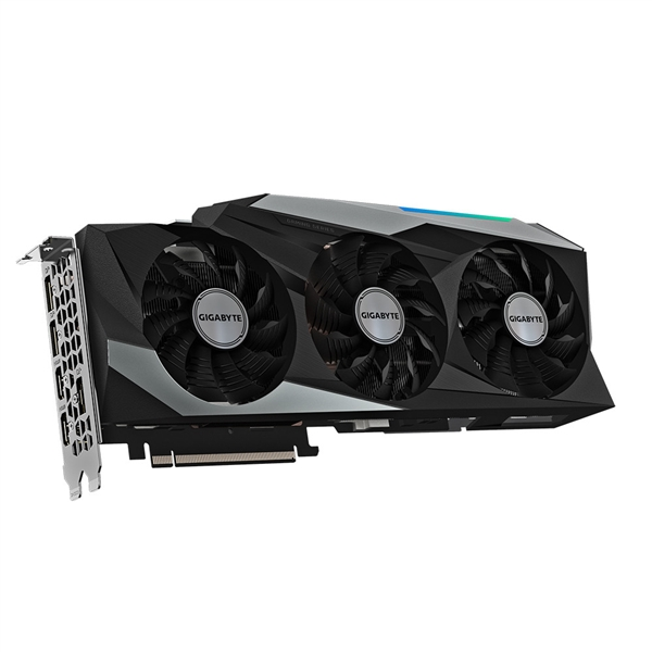 Gigabyte GeForce RTX3080 Gaming OC 10GB GDDR6X LHR  Gráfica