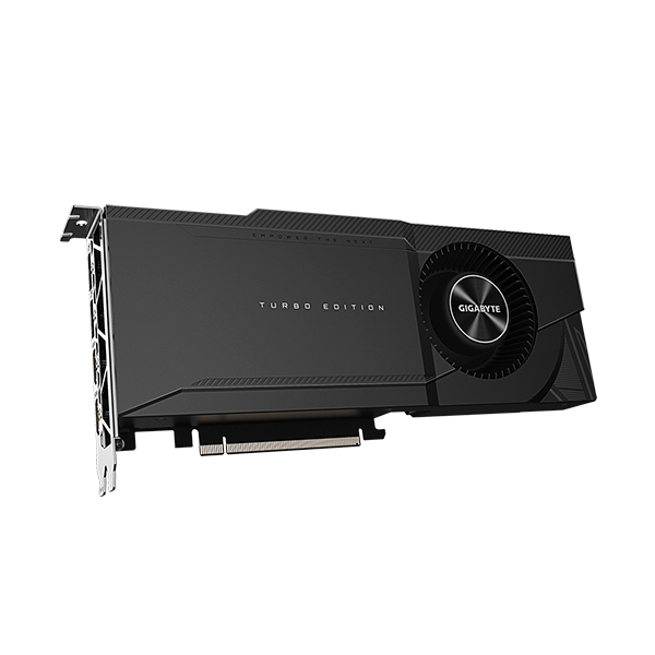 Gigabyte Turbo GeForce RTX3080 10GB GDDR6X  Gráfica
