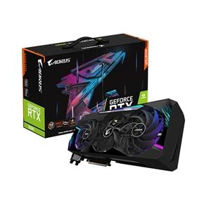Gigabyte Aorus GeForce RTX3090 Master 24GB GD6X  Gráfica