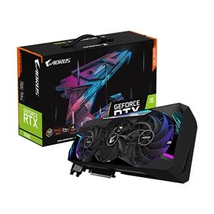 Aorus GeForce RTX3090 Master 24GB GDX V2  Gráfica