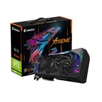 Aorus GeForce RTX3090 Xtreme 24GB GD6X  Grfica
