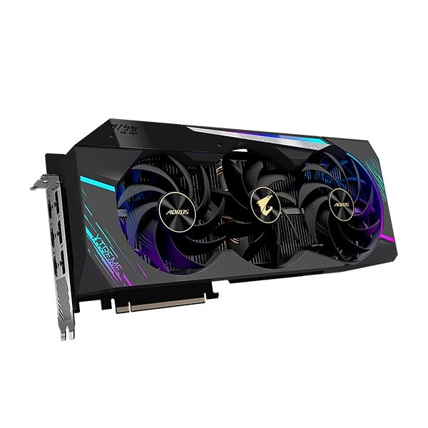 Gigabyte Aorus GeForce RTX3090 Xtreme 24GB GD6X  Gráfica