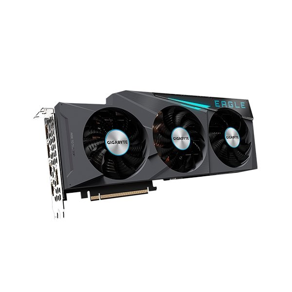 Gigabyte GeForce RTX3090 Eagle OC 24GB GD6X  Gráfica