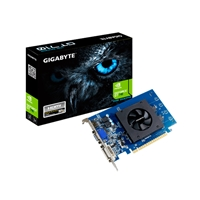 Gigabyte GeForce GT 710 1GB Low Profile 20  Grfica