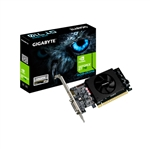 Gigabyte Nvidia GeForce GT710 2GB GDDR5  Grfica